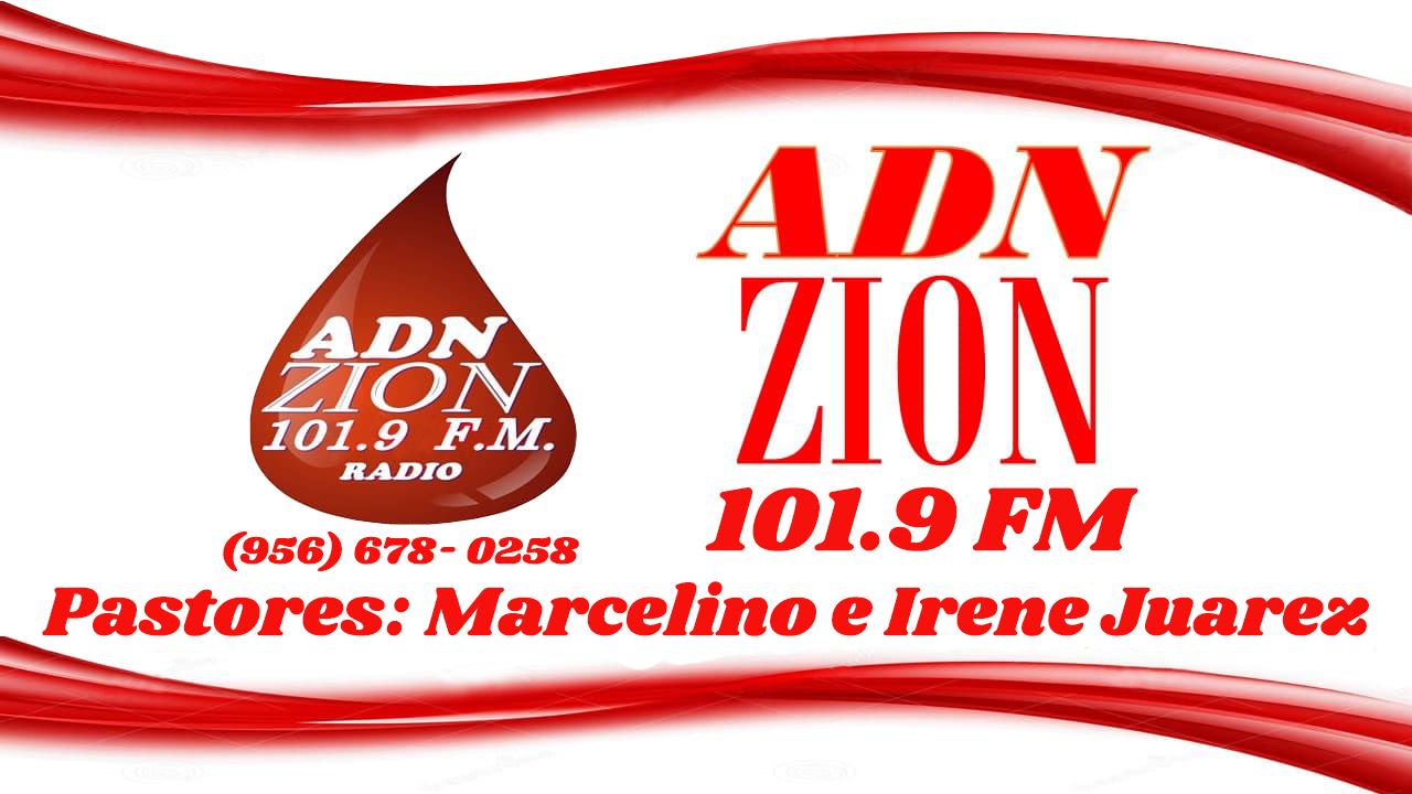 Baner Adn Zion Radio 101.9 FM